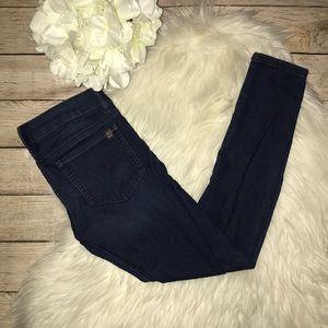 Joe's Jeans Girls' Ever Blue Skinny Denim Jeans